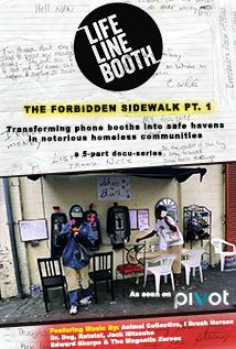 Image of Season 1 Episode 2 The Forbidden Sidewalk Pt. 1