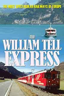 Image of The William Tell Express