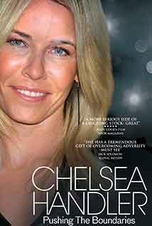 Image of Chelsea Handler: Pushing the Boundaries