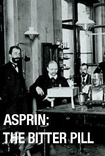 Image of Aspirin: The Bitter Pill