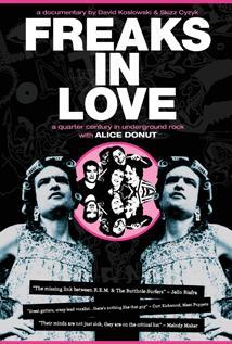 Image of Alice Donut: Freaks In Love