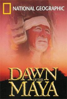 Image of Dawn of the Maya