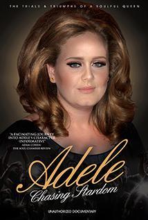 Image of Adele: Chasing Stardom