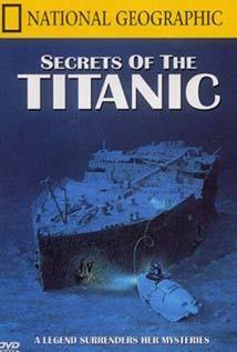 Image of Secrets of the Titanic