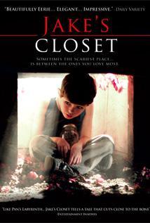Image of Jake's Closet