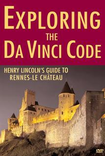 Image of Exploring The Da Vinci Code: Henry Lincoln's Guide To Rennes-le-chateau