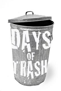 Image of Days of Trash