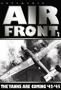 Image of Air Front Part 2: The Yanks are Coming