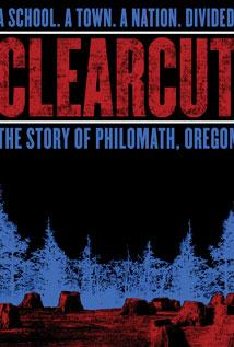 Image of Clear Cut: The Story of Philomath, Oregon