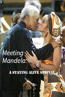 Image of Meeting Mandela: A Staying Alive Special