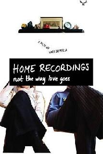 Image of Home Recordings