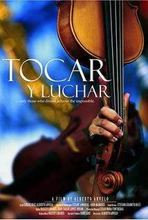 Image of Tocar Y Luchar (To Play and To Fight)