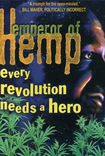 Image of Emperor of Hemp: The Jack Herer Story