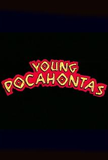 Image of Young Pocahontas