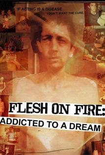 Image of Flesh on Fire