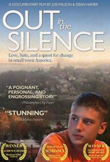 Image of Out in the Silence