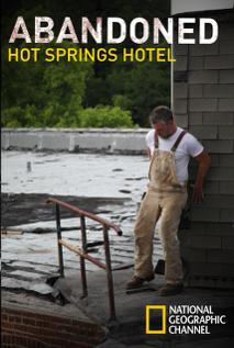 Image of Season 1 Episode 2 Hot Springs Hotel