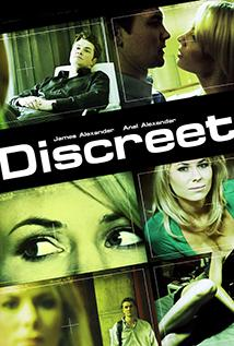 Image of Discreet