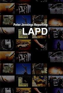 Image of Peter Jennings Reporting: LAPD