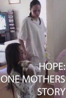 Image of Hope: One Mother's Story