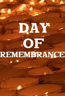 Image of Day of Remembrance