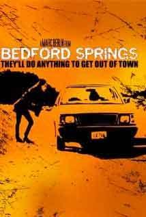 Image of Bedford Springs