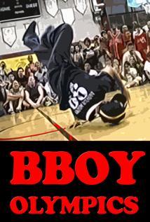 Image of B-Boy Olympics
