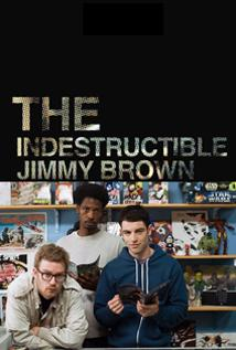 Image of The Indestructible Jimmy Brown