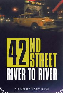Image of 42nd Street: River To River