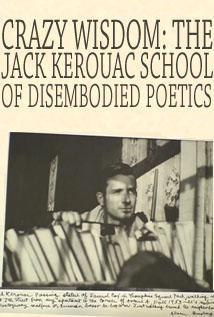 Image of Crazy Wisdom: The Jack Kerouac School of Disembodied Poetics