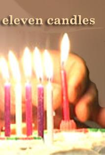 Image of Eleven Candles
