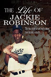 Image of The Life of Jackie Robinson