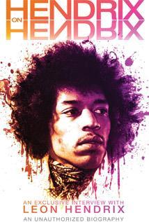 Image of Hendrix on Hendrix