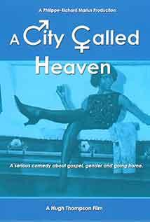 Image of A City Called Heaven