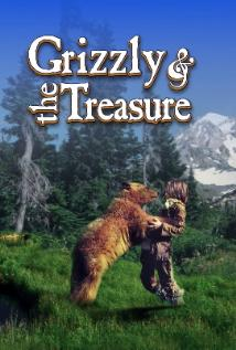 Image of Grizzly and the Treasure