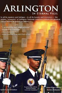 Image of Arlington: In Eternal Vigil