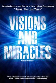 Image of Visions and Miracles Out of the Land of Egypt