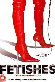 Image of Fetishes