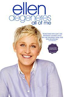 Image of Ellen Degeneres: All Of Me