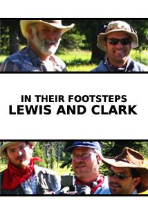 Image of In Their Footsteps: Lewis and Clark