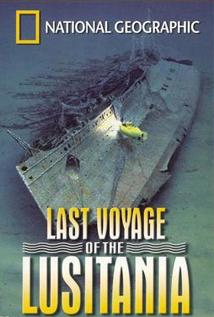 Image of Last Voyage of the Lusitania