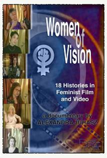 Image of Women of Vision: 18 Histories in Feminist Film and Video