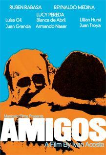 Image of Amigos