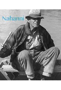 Image of Nahanni