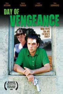 Image of Day of Vengeance