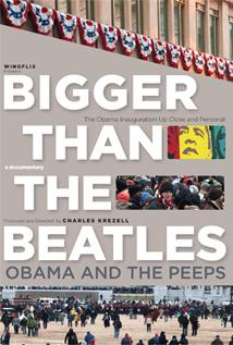 Image of Bigger than the Beatles