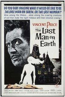 Image of The Last Man On Earth