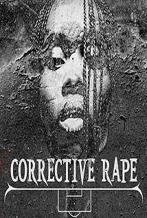 Image of Corrective Rape