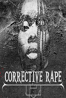 Image of Corrective Rape