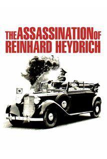 Image of The Assassination of Reinhard Heydrich